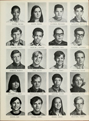 Page 17, 1970 Edition, Del Vallejo Middle School - El Camino Real Yearbook (San Bernardino, CA) online yearbook collection
