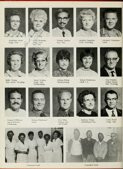 Page 10, 1971 Edition, Del Vallejo Middle School - El Camino Real Yearbook (San Bernardino, CA) online yearbook collection