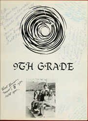 Page 11, 1971 Edition, Del Vallejo Middle School - El Camino Real Yearbook (San Bernardino, CA) online yearbook collection