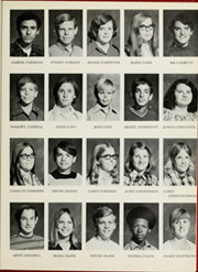 Page 15, 1971 Edition, Del Vallejo Middle School - El Camino Real Yearbook (San Bernardino, CA) online yearbook collection