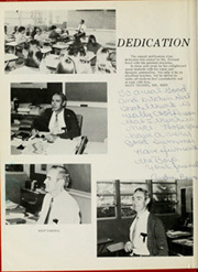 Page 6, 1971 Edition, Del Vallejo Middle School - El Camino Real Yearbook (San Bernardino, CA) online yearbook collection
