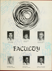 Page 7, 1971 Edition, Del Vallejo Middle School - El Camino Real Yearbook (San Bernardino, CA) online yearbook collection