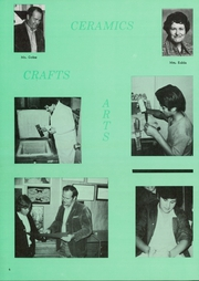 Page 10, 1974 Edition, Del Vallejo Middle School - El Camino Real Yearbook (San Bernardino, CA) online yearbook collection