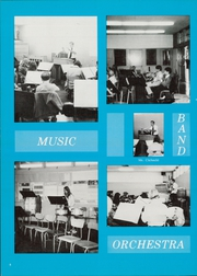 Page 12, 1974 Edition, Del Vallejo Middle School - El Camino Real Yearbook (San Bernardino, CA) online yearbook collection