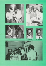 Page 14, 1974 Edition, Del Vallejo Middle School - El Camino Real Yearbook (San Bernardino, CA) online yearbook collection