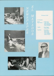 Page 17, 1974 Edition, Del Vallejo Middle School - El Camino Real Yearbook (San Bernardino, CA) online yearbook collection