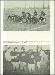 Page 13, 1948 Edition, Mitchell High School - Warbler Yearbook (Mitchell, SD) online yearbook collection