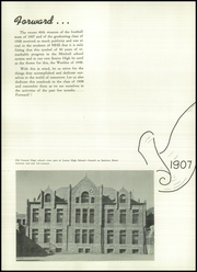 Page 8, 1948 Edition, Mitchell High School - Warbler Yearbook (Mitchell, SD) online yearbook collection