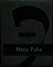 Page 1, 1954 Edition, Sturgis Brown High School - Mato Paha Yearbook (Sturgis, SD) online yearbook collection