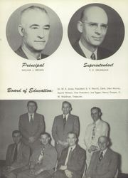 Page 10, 1954 Edition, Sturgis Brown High School - Mato Paha Yearbook (Sturgis, SD) online yearbook collection