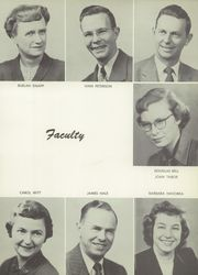 Page 11, 1954 Edition, Sturgis Brown High School - Mato Paha Yearbook (Sturgis, SD) online yearbook collection