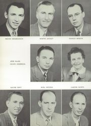 Page 12, 1954 Edition, Sturgis Brown High School - Mato Paha Yearbook (Sturgis, SD) online yearbook collection
