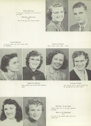Page 15, 1954 Edition, Sturgis Brown High School - Mato Paha Yearbook (Sturgis, SD) online yearbook collection