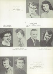 Page 17, 1954 Edition, Sturgis Brown High School - Mato Paha Yearbook (Sturgis, SD) online yearbook collection