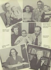 Page 13, 1952 Edition, Belle Fourche High School - Bronc Yearbook (Belle Fourche, SD) online yearbook collection