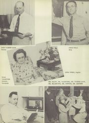 Page 16, 1952 Edition, Belle Fourche High School - Bronc Yearbook (Belle Fourche, SD) online yearbook collection