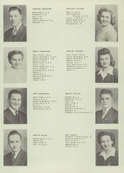 Page 11, 1944 Edition, Vermillion High School - Tanager Yearbook (Vermillion, SD) online yearbook collection