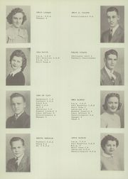 Page 12, 1944 Edition, Vermillion High School - Tanager Yearbook (Vermillion, SD) online yearbook collection