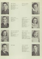 Page 13, 1944 Edition, Vermillion High School - Tanager Yearbook (Vermillion, SD) online yearbook collection