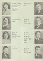 Page 14, 1944 Edition, Vermillion High School - Tanager Yearbook (Vermillion, SD) online yearbook collection