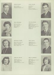 Page 15, 1944 Edition, Vermillion High School - Tanager Yearbook (Vermillion, SD) online yearbook collection