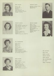 Page 16, 1944 Edition, Vermillion High School - Tanager Yearbook (Vermillion, SD) online yearbook collection