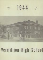 Page 4, 1944 Edition, Vermillion High School - Tanager Yearbook (Vermillion, SD) online yearbook collection