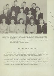 Page 8, 1944 Edition, Vermillion High School - Tanager Yearbook (Vermillion, SD) online yearbook collection