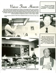 Page 12, 1988 Edition, O Gorman High School - Knight Legend Yearbook (Sioux Falls, SD) online yearbook collection
