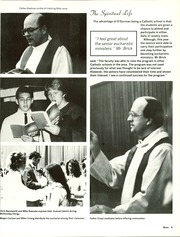 Page 13, 1988 Edition, O Gorman High School - Knight Legend Yearbook (Sioux Falls, SD) online yearbook collection