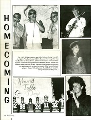 Page 14, 1988 Edition, O Gorman High School - Knight Legend Yearbook (Sioux Falls, SD) online yearbook collection