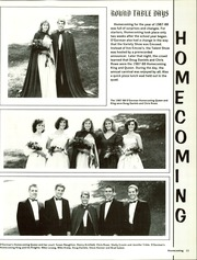 Page 15, 1988 Edition, O Gorman High School - Knight Legend Yearbook (Sioux Falls, SD) online yearbook collection