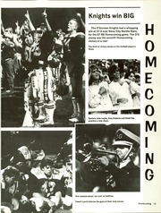 Page 17, 1988 Edition, O Gorman High School - Knight Legend Yearbook (Sioux Falls, SD) online yearbook collection