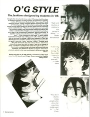 Page 6, 1988 Edition, O Gorman High School - Knight Legend Yearbook (Sioux Falls, SD) online yearbook collection