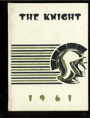 Page 1, 1961 Edition, Golden Valley Middle School - Knight Yearbook (San Bernardino, CA) online yearbook collection