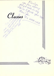 Page 11, 1961 Edition, Golden Valley Middle School - Knight Yearbook (San Bernardino, CA) online yearbook collection