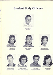 Page 12, 1961 Edition, Golden Valley Middle School - Knight Yearbook (San Bernardino, CA) online yearbook collection