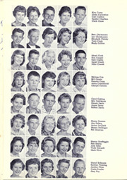 Page 14, 1961 Edition, Golden Valley Middle School - Knight Yearbook (San Bernardino, CA) online yearbook collection