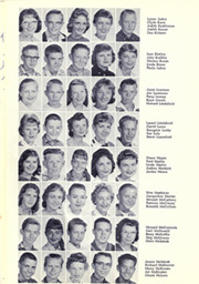 Page 16, 1961 Edition, Golden Valley Middle School - Knight Yearbook (San Bernardino, CA) online yearbook collection