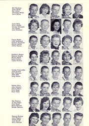 Page 17, 1961 Edition, Golden Valley Middle School - Knight Yearbook (San Bernardino, CA) online yearbook collection