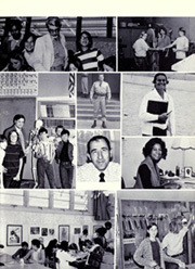 Page 11, 1973 Edition, Golden Valley Middle School - Knight Yearbook (San Bernardino, CA) online yearbook collection