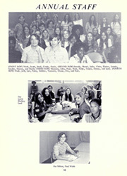 Page 14, 1973 Edition, Golden Valley Middle School - Knight Yearbook (San Bernardino, CA) online yearbook collection