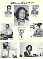 Page 7, 1973 Edition, Golden Valley Middle School - Knight Yearbook (San Bernardino, CA) online yearbook collection