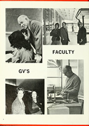 Page 10, 1974 Edition, Golden Valley Middle School - Knight Yearbook (San Bernardino, CA) online yearbook collection