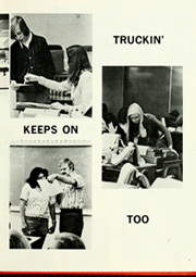Page 11, 1974 Edition, Golden Valley Middle School - Knight Yearbook (San Bernardino, CA) online yearbook collection