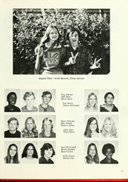 Page 15, 1974 Edition, Golden Valley Middle School - Knight Yearbook (San Bernardino, CA) online yearbook collection