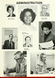 Page 7, 1974 Edition, Golden Valley Middle School - Knight Yearbook (San Bernardino, CA) online yearbook collection
