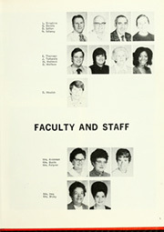 Page 9, 1974 Edition, Golden Valley Middle School - Knight Yearbook (San Bernardino, CA) online yearbook collection