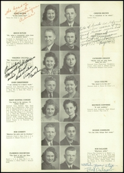 Page 15, 1941 Edition, Hot Springs High School - Bison Yearbook (Hot Springs, SD) online yearbook collection