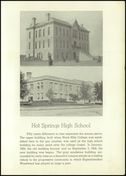 Page 5, 1941 Edition, Hot Springs High School - Bison Yearbook (Hot Springs, SD) online yearbook collection